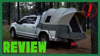 Kodiak Canvas Truck Tęnt Review ⛺️ Best Truck Bed Tent?