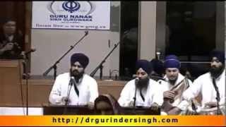Anand Karaj Keertan, Dr.Gurinder Singh Ji Batala Wale - Canada (9th Nov