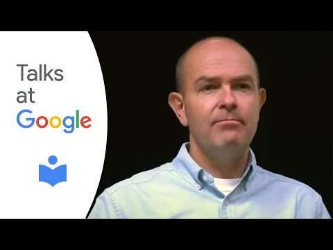 Chris Anderson | Talks at Google