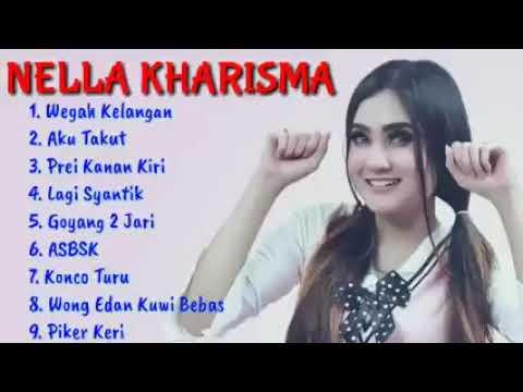 Download #dangdut #koplo #NellaKharisma Wegah Kelangan   NELLA KHARISMA PALING TOP 2018   YouTube Mp4 baru
