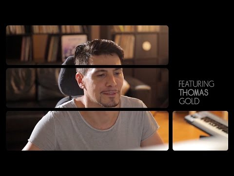 Artist Access - Behind the Scenes w/ Thomas Gold