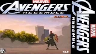 Avengers Assemble Temporada 1 (Español Latino) ''HD''