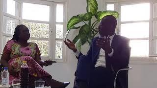 Success Voices Amadou Konate Fév  2020