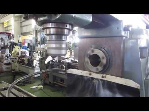 shizuoka milling machine parts
