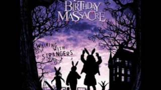 The Birthday Massacre - Red Stars + LYRICS