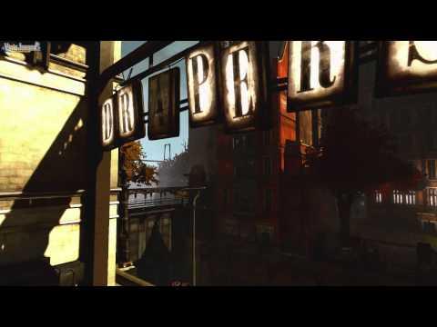Dishonored: Las brujas de Brigmore - Trailer [Español] [1080p]