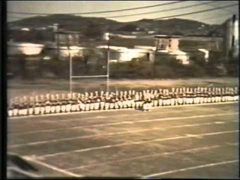 1954-56 Chattanooga High School Band .mpg