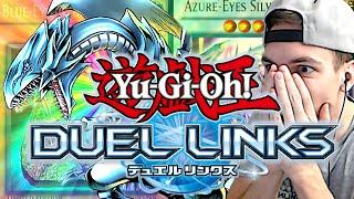 Yu-Gi-Oh Duel Links! #1 KRASSES GLÜCK! (Ultra-Rare)
