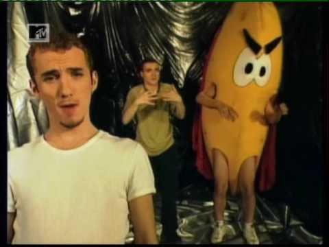 VALAHIA - Banana ( Official Video )