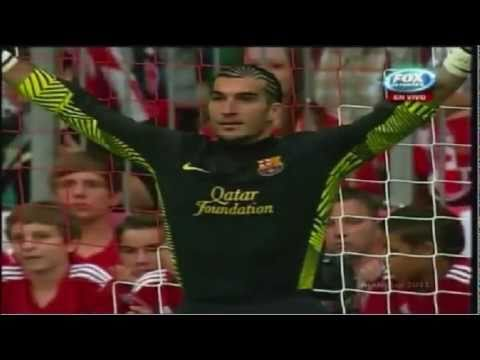 Audi Cup Barcelona vs Internacional [2-2] (4-2 p)  - All Goals & Highlights & Penalties