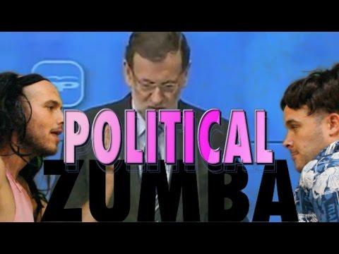 POLITICAL ZUMBA