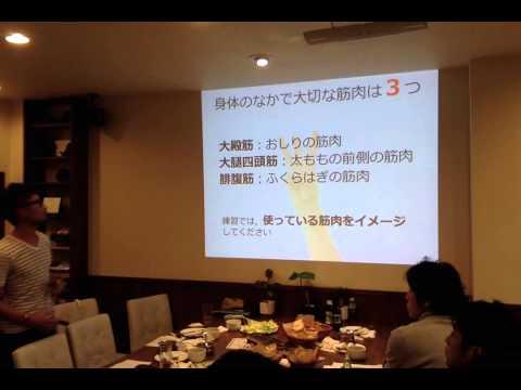 2nd Medical Presentation Conference in Osaka - Kitaura -