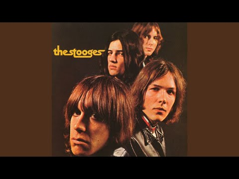 the stooges i wanna be your dog