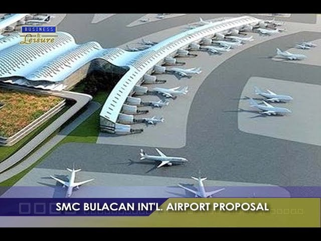 Manila's 2nd airport to open in November, if this happens
