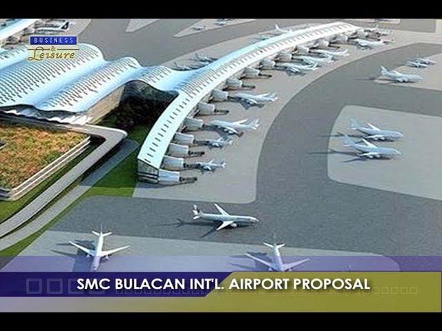 Manila-Bulacan International Airport (New Manila