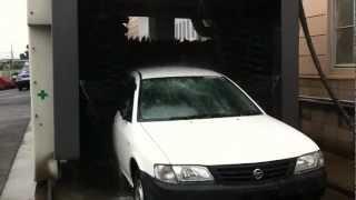 Nissan AD 2006 at washiing machine - autorec enterprise ltd