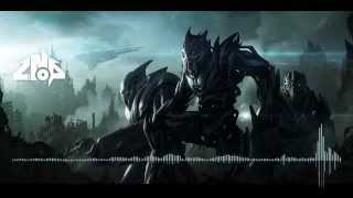 Party Robot - Dubstep Set Mix - 2012 - By ZNOP