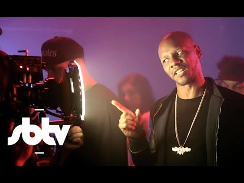 Loco Dice ft Giggs | Get Comfy (Underground Sound Suicide) [Behind The Scenes]: SBTV