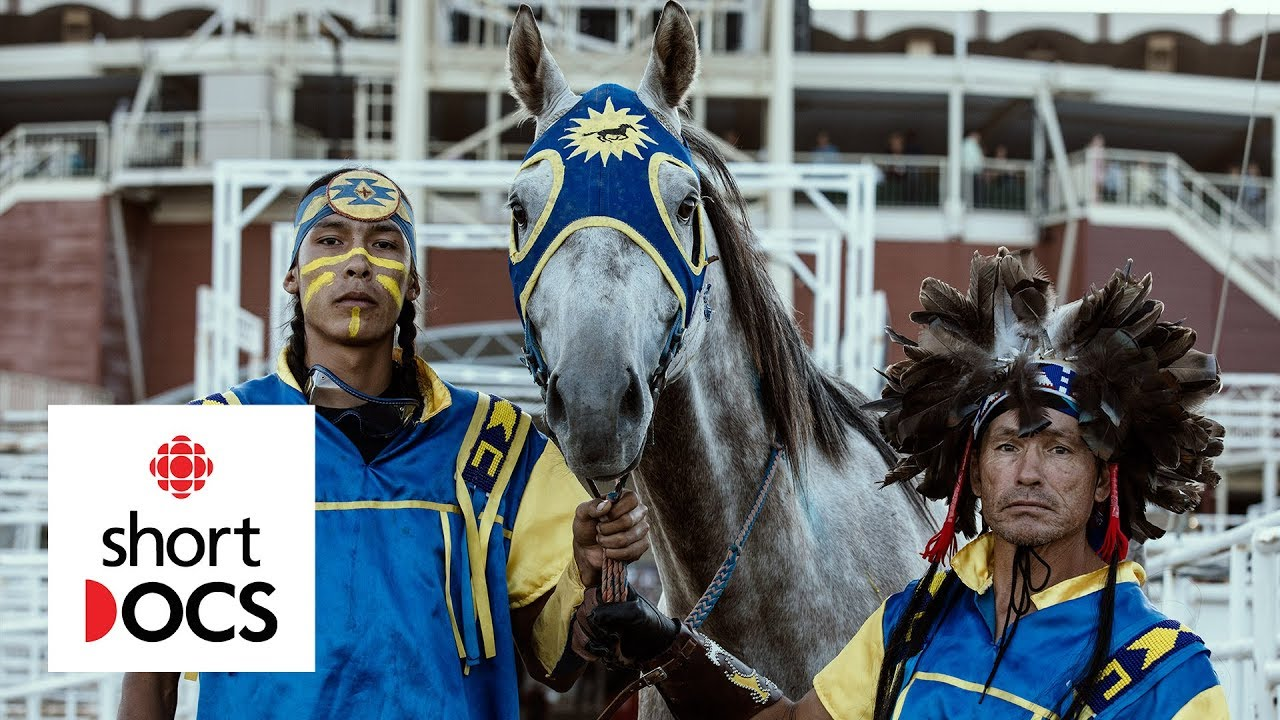 This is Indian Relay, North America's original extreme sport | Sundance Winner | Fast Horse |