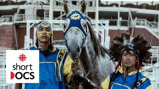 This is Indian Relay, North America's original extreme sport | Fast Horse | CBC Short Docs