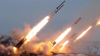 Новое оружие России от которых вздрогнул  весь мир. 2017