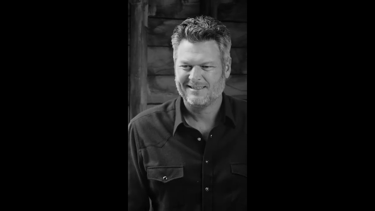 """Blake Shelton — """"Hell Right (ft. Trace Adkins)"""" [Vertical Video]"""