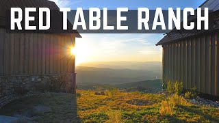 Red Table Ranch | Cordillera, Colorado
