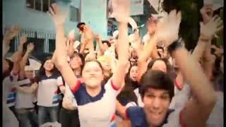 Vídeo para a formatura do Convênio 2013 Equipe