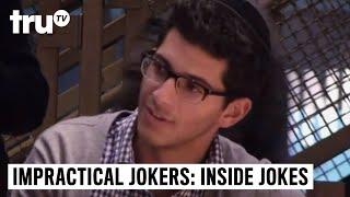 Impractical Jokers: Inside Jokes - Show Me Your Pimp Hand | truTV