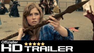 Mara und der Feuerbringer Trailer 2 deutsch/german | 2015 HD