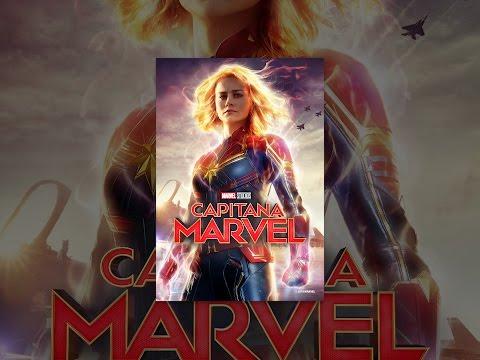 Capitana Marvel (Doblada)