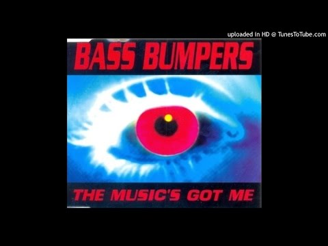Bass Bumpers - The Music's Got Me (Megabump Original)