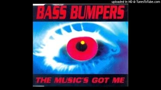 Bass Bumpers - The Music