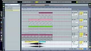 How to Make a Techno Song - The Basics in Ableton (with DJ Airecho)