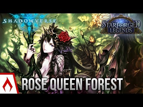 [Shadowverse] Lay You Down in a Bed of Roses