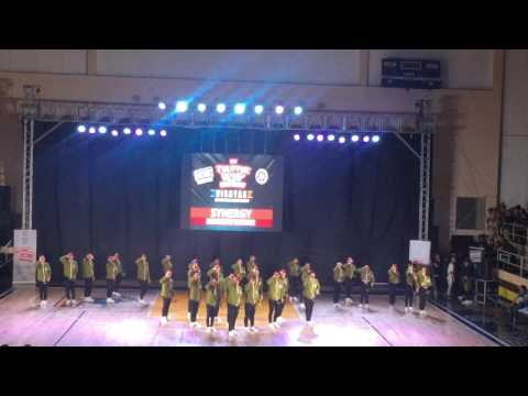 HHI REGIONALS 2017 - Megacrew Division Gold Medalist | SYNERGY