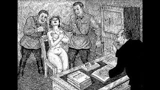 Brutal! Drawings from the Gulag.