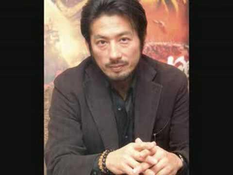 Hiroyuki Sanada 2. album