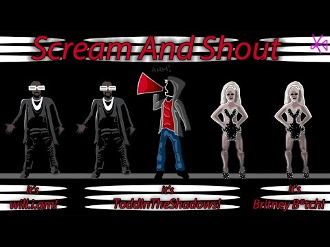 """POP SONG REVIEW: """"Scream and Shout"""" by will.i.am ft. Britney Spears"""