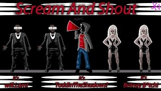 "POP SONG REVIEW: ""Scream and Shout"" by will.i.am ft. Britney Spears"