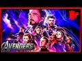 More Movie Discussions | Avengers Endgame | Plus More | (2019)