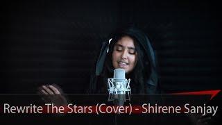 Download Lagu Rewrite The Stars   The Greatest Showman   Cover   Zac Efron   Zendaya   Shirene Sanjay Mp3