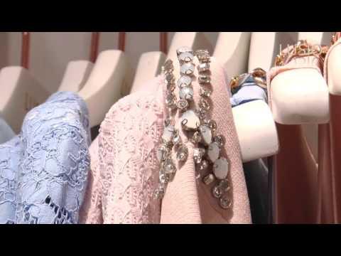 LUSIO_ Сеть магазинов женской одежды