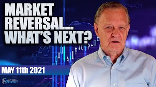 Market Reversal....What's Next? (Stock Maŗket Outlook for May 11th 2021)