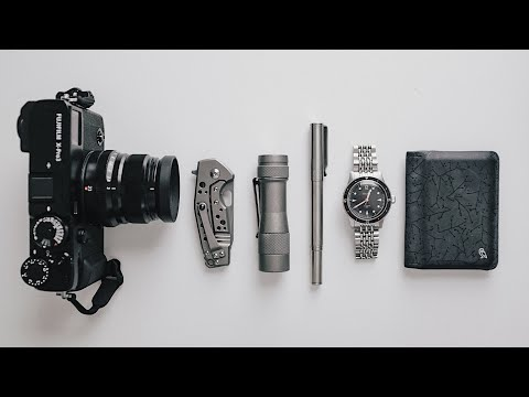 5 Flawless Everyday Carry Submission To Kick Off 2020 | EDC Weekly