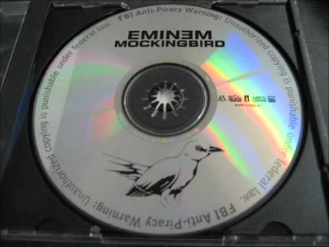Eminem - Mocking Bird Instrumental remake (FL STUDIO)
