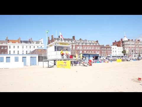 Vlog#107 WEYMOUTH BEACH