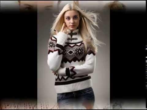 купить свитер женский киев - YouTube
