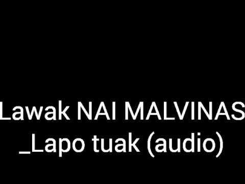 Lawak NAI MALVINAS  Lapo tuak audio