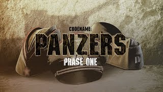 Codename: Panzers, Phase One. Full campaign